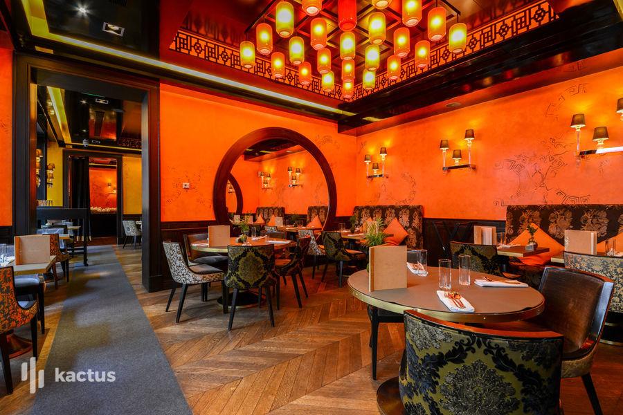 Buddha-bar Hotel Paris ***** 164