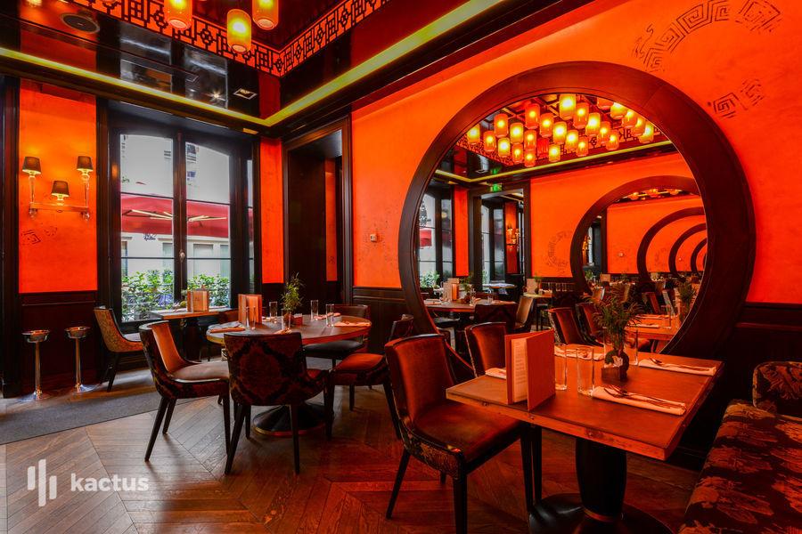 Buddha-bar Hotel Paris ***** 165