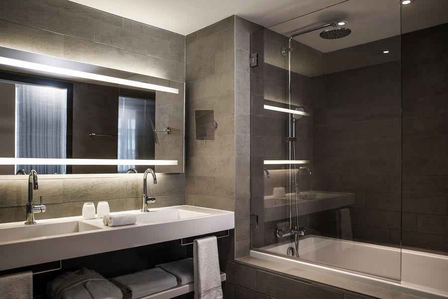 Pullman Paris Tour Eiffel **** Salle de bain