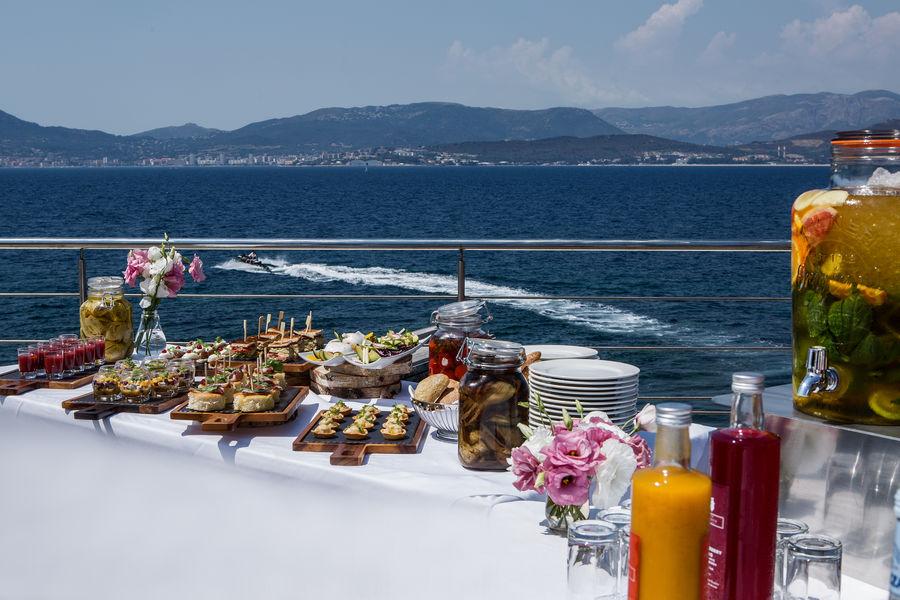 Sofitel Golfe d'Ajaccio Thalassa Sea & Spa ***** Pause dressée face à la mer
