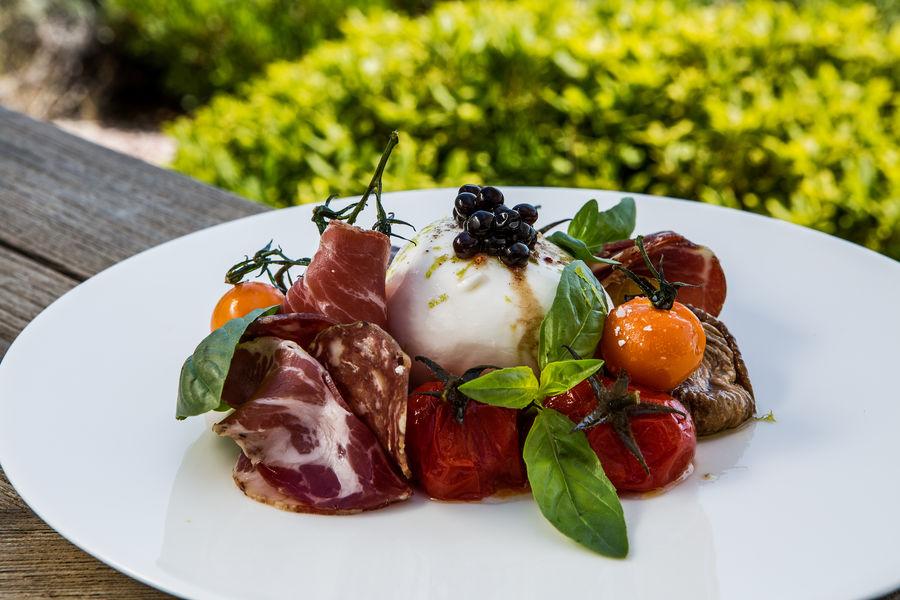 Sofitel Golfe d'Ajaccio Thalassa Sea & Spa ***** La Carte Postale, Le Restaurant