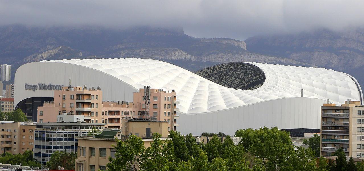 Kyriad Palais des Congrés Vélodrome *** A deux pas du stade Vélodrome et du parc Chanot