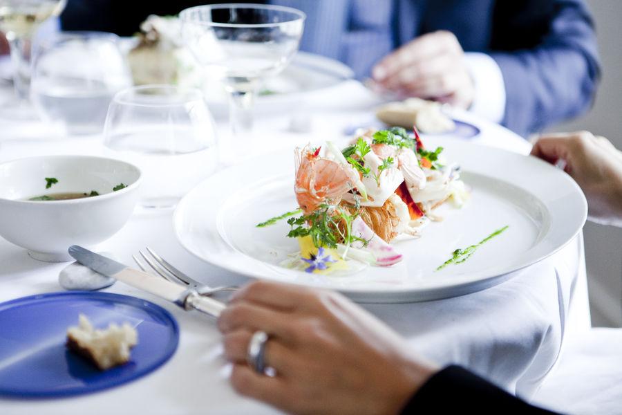 Restaurant Rech Service