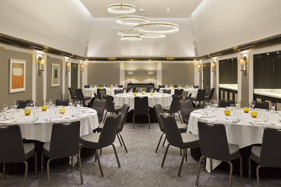 Hilton Paris Opéra **** Bolero en dîner