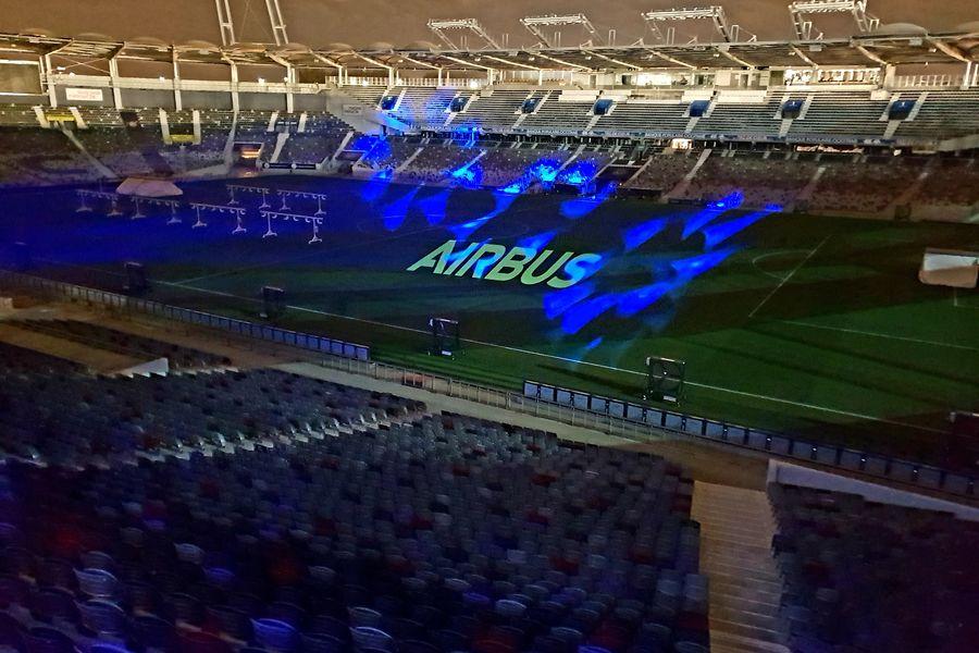 Espace du Stadium 22