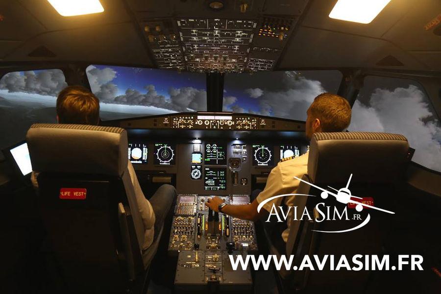 Aviasim Toulouse 2