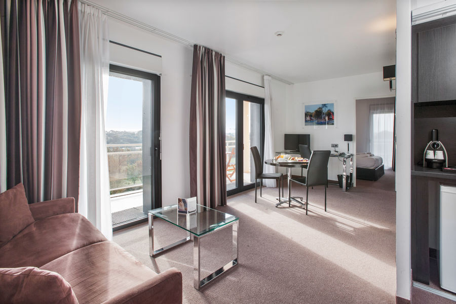 Golden Tulip Pornic Appartement - 2 chambres