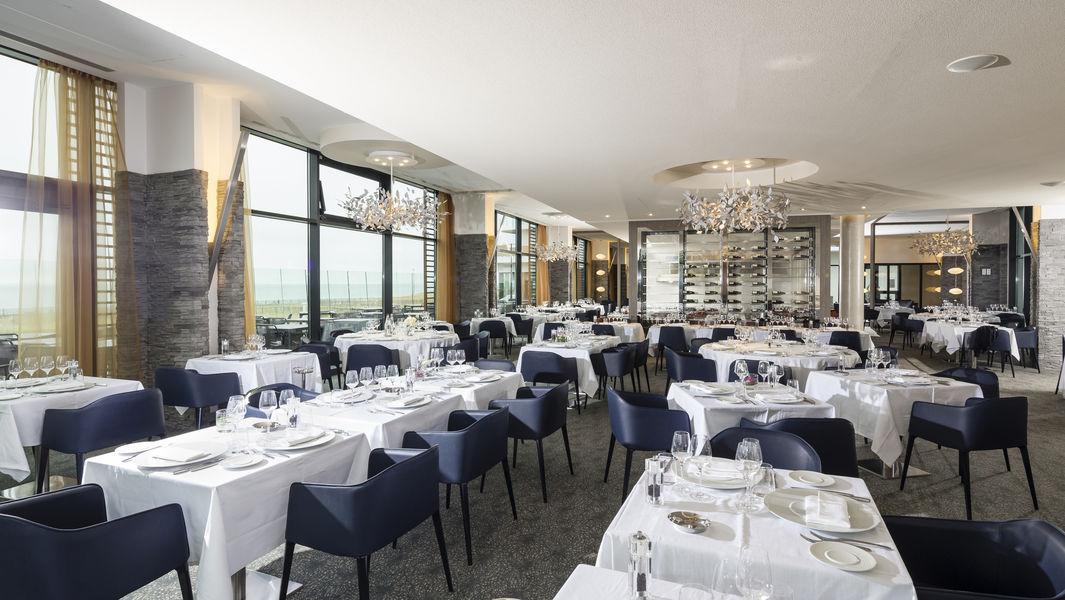 Thalazur Cabourg **** Restaurant
