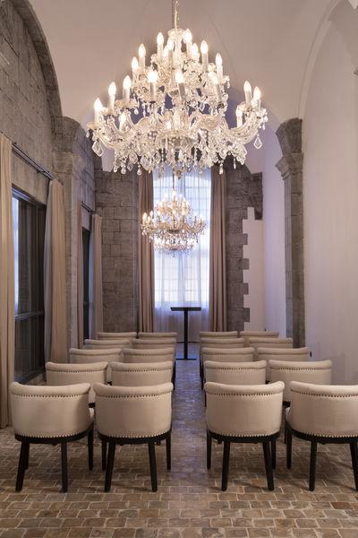 Royal Hainaut Spa & Resort Hotel Salon Carpeaux