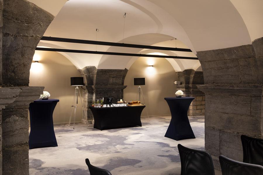Royal Hainaut Spa & Resort Hotel Salon Hautcloq