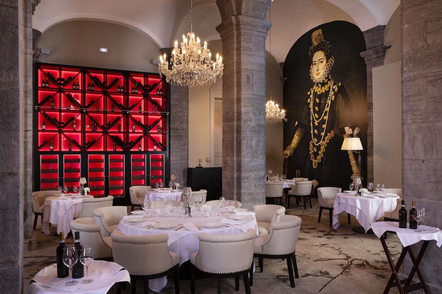 Royal Hainaut Spa & Resort Hotel 30