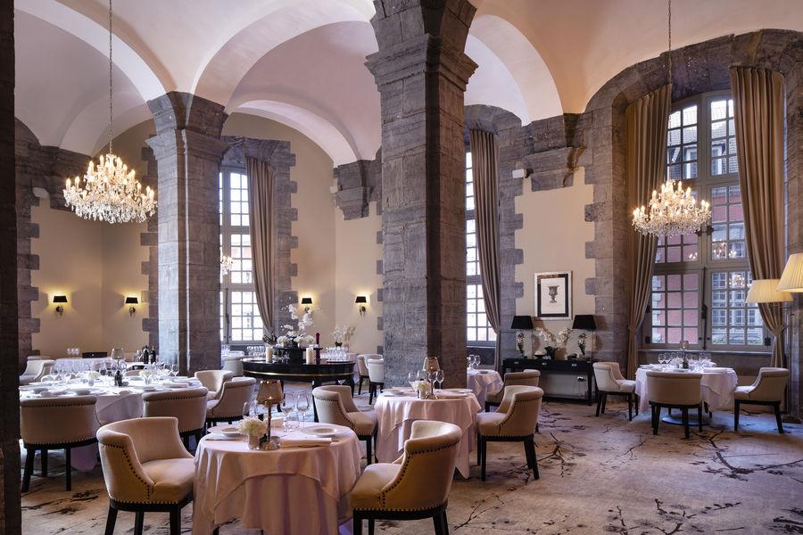 Royal Hainaut Spa & Resort Hotel La Storia