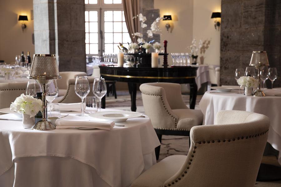 Royal Hainaut Spa & Resort Hotel 31