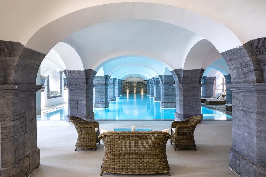 Royal Hainaut Spa & Resort Hotel Spa
