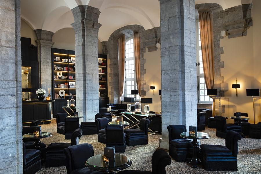 Royal Hainaut Spa & Resort Hotel Harry's Bar
