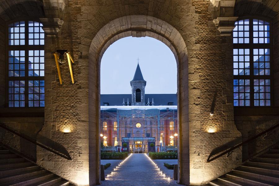 Royal Hainaut Spa & Resort Hotel Royal Hainaut Spa & Resort Hotel