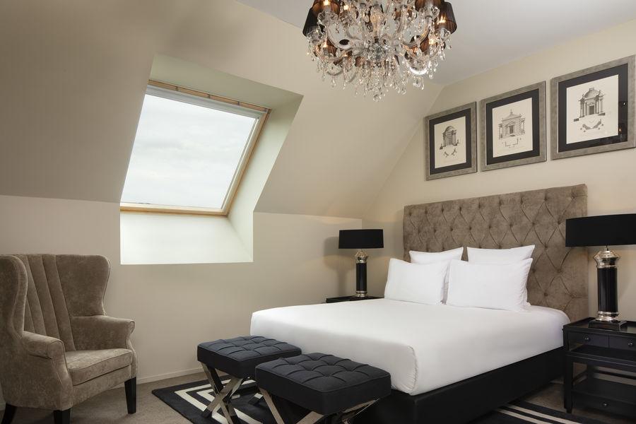 Royal Hainaut Spa & Resort Hotel Chambre Cosy