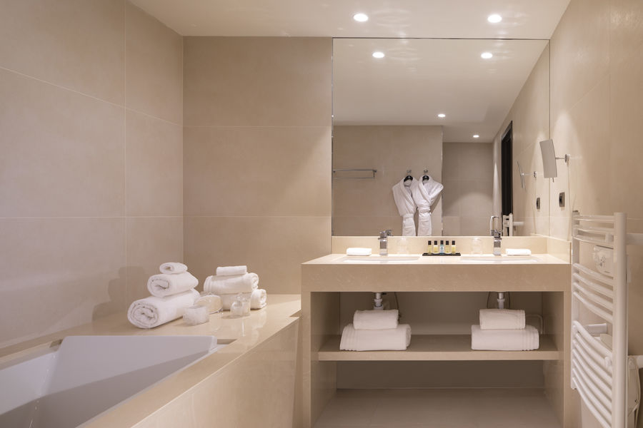 Royal Hainaut Spa & Resort Hotel Suite Royal