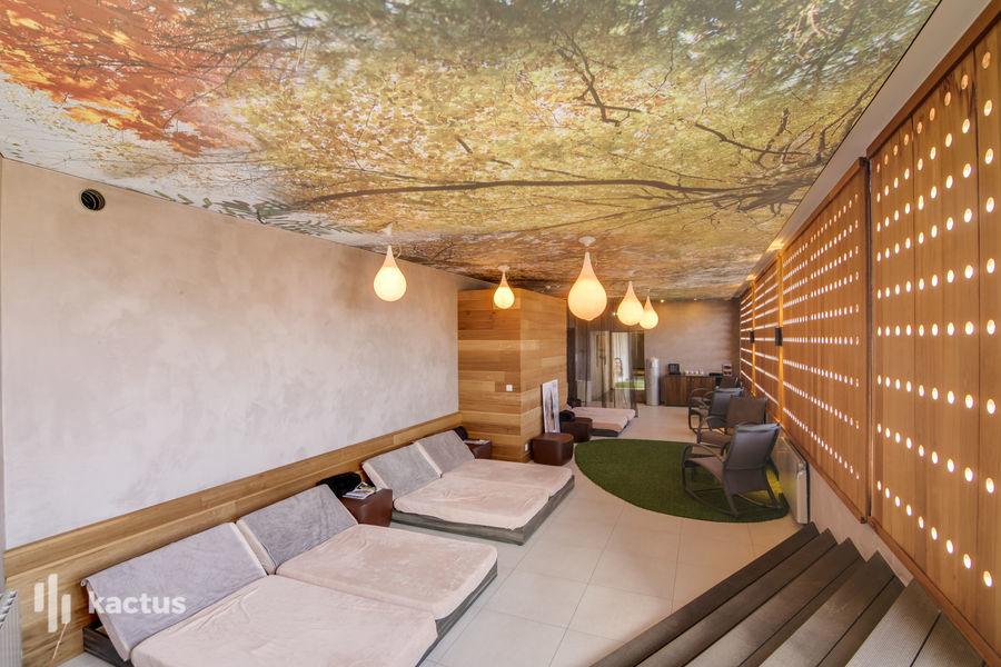 Domaine de la Forêt d'Orient - Natur'hôtel**** golf & spa 32