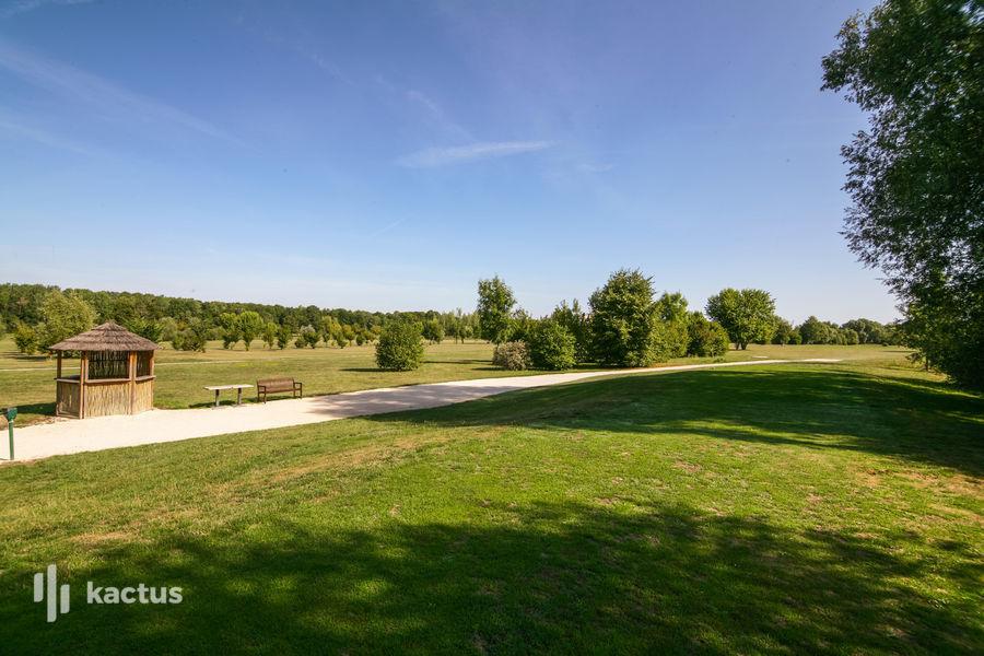 Domaine de la Forêt d'Orient - Natur'hôtel**** golf & spa 35