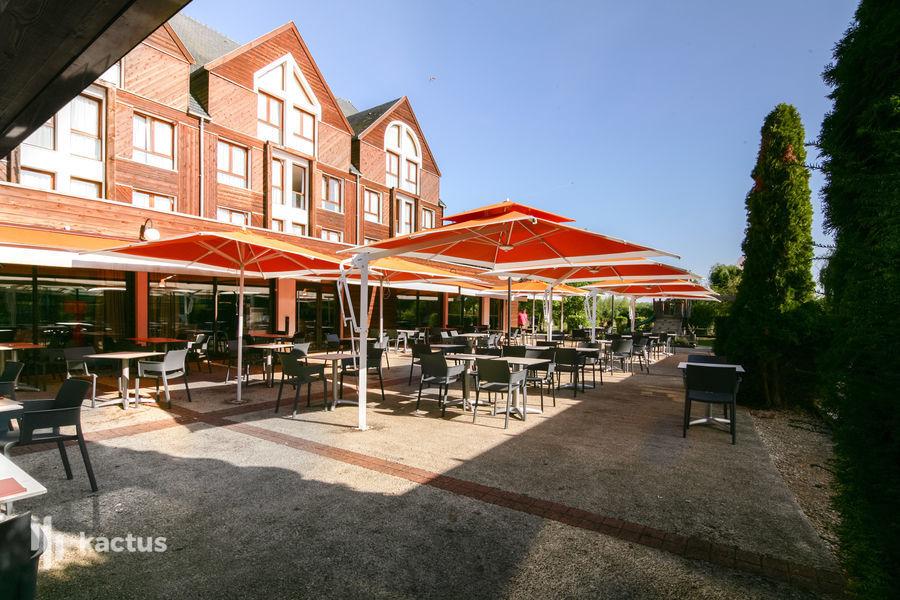 Domaine de la Forêt d'Orient - Natur'hôtel**** golf & spa 38