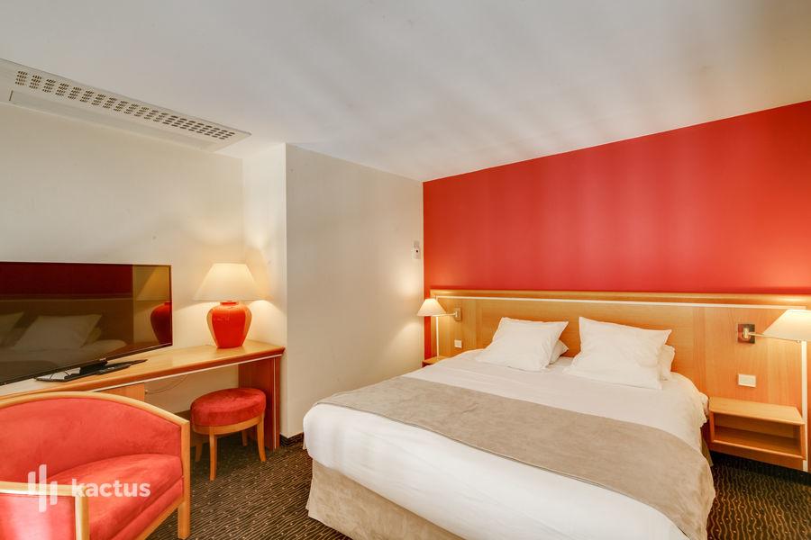 Domaine de la Forêt d'Orient - Natur'hôtel**** golf & spa 41