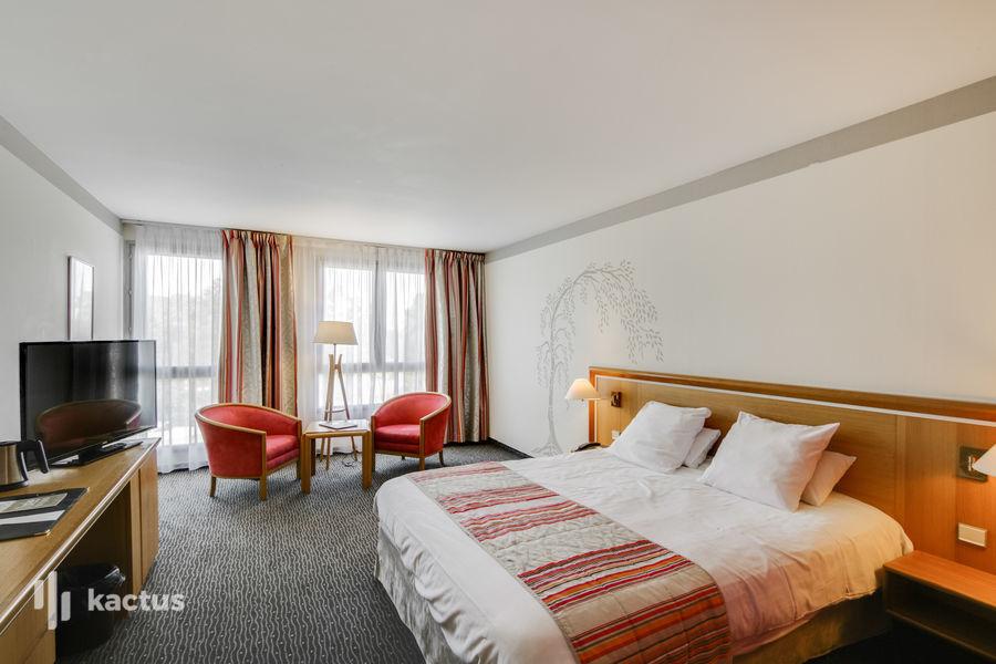Domaine de la Forêt d'Orient - Natur'hôtel**** golf & spa 42