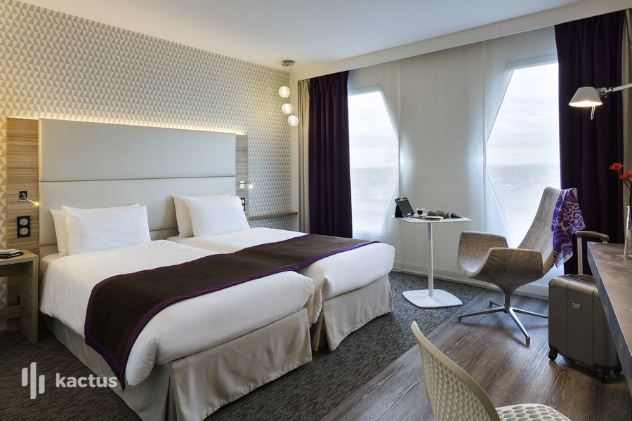 Mercure Paris Orly Rungis Aéroport  **** 92