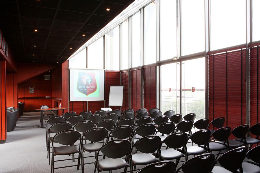 Roazhon Park Klub Premium (4 Alvéoles de Capacité Identique)