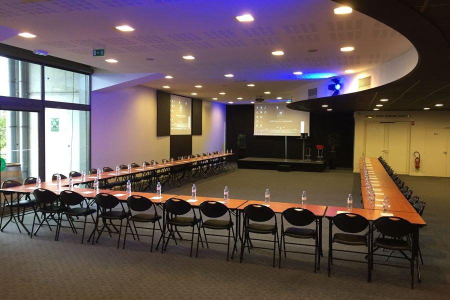 Roazhon Park Breizh Klub Lorient