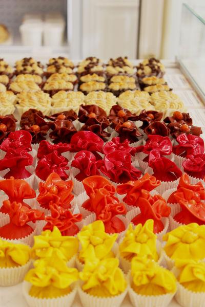 Laouz Mouffetard Pâtisseries