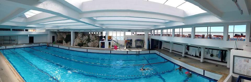 Sporting Club Corniche Bassin