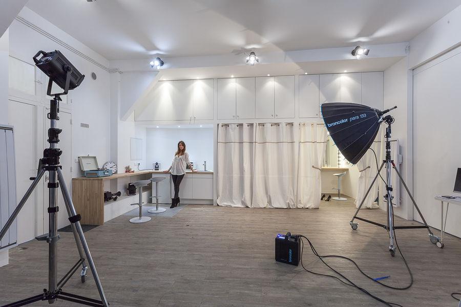 Studio 17 cuisine