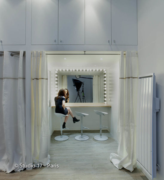 Studio 17 salon de maquillage