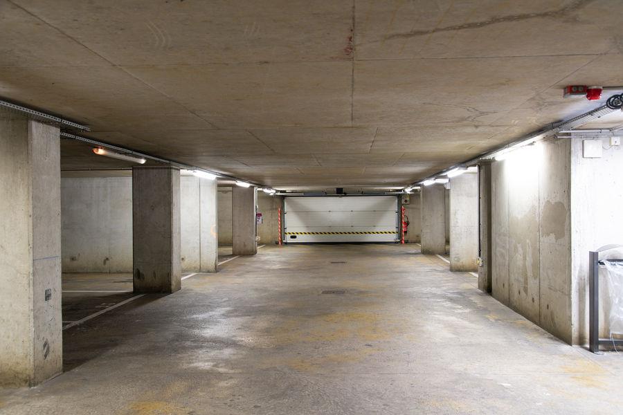 Mercure Lyon Centre Lumière **** Parking