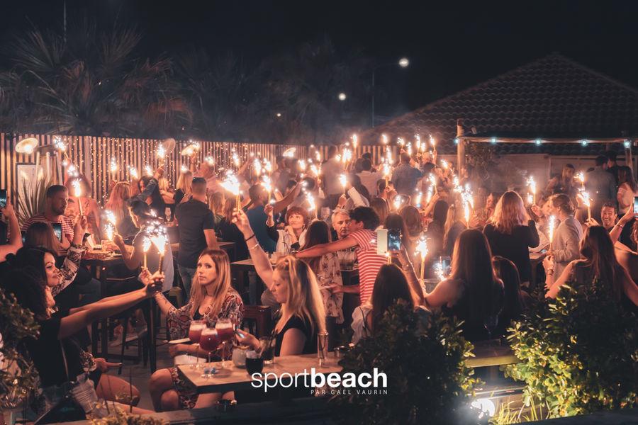 SportBeach Terrazza