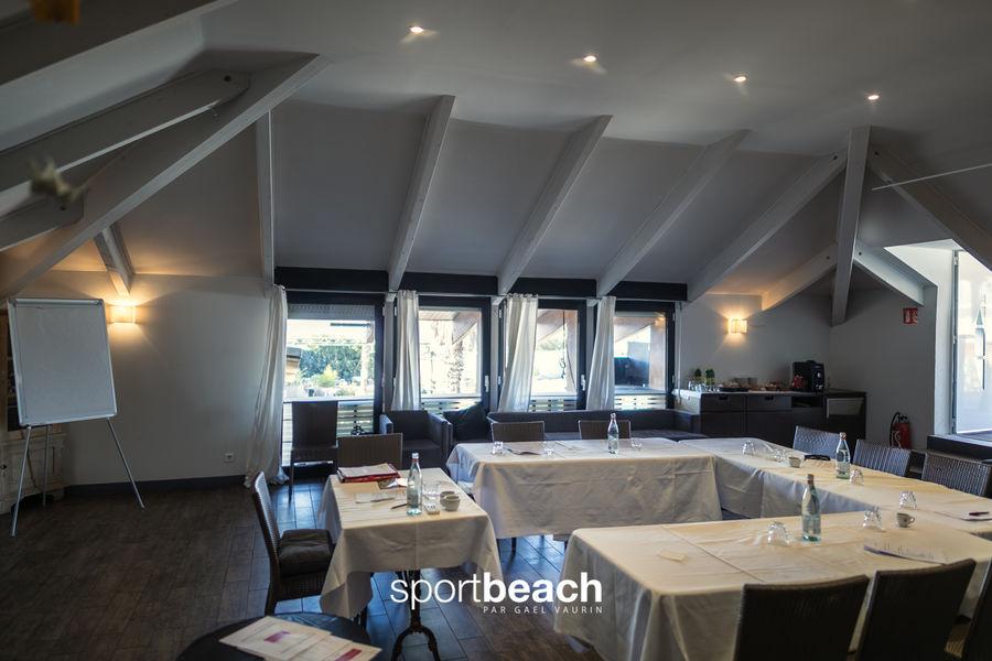 SportBeach Salon seminaire