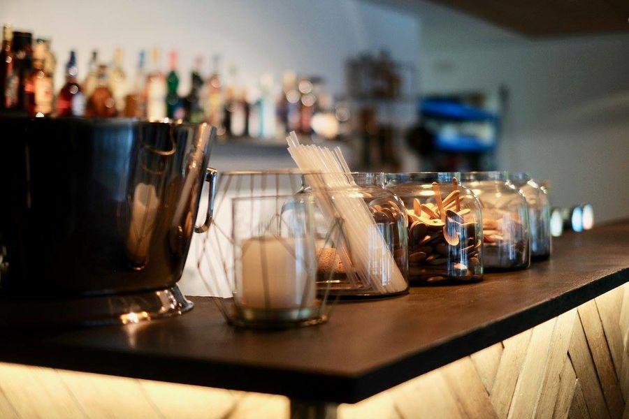 Le Café des Champs Libres Le Café