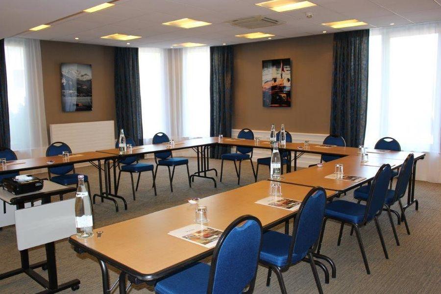 Splendid Hôtel *** Annecy Salle de réunion