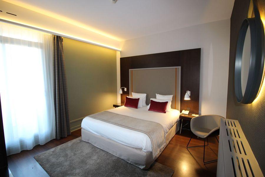 Splendid Hôtel *** Annecy Chambre Exécutive