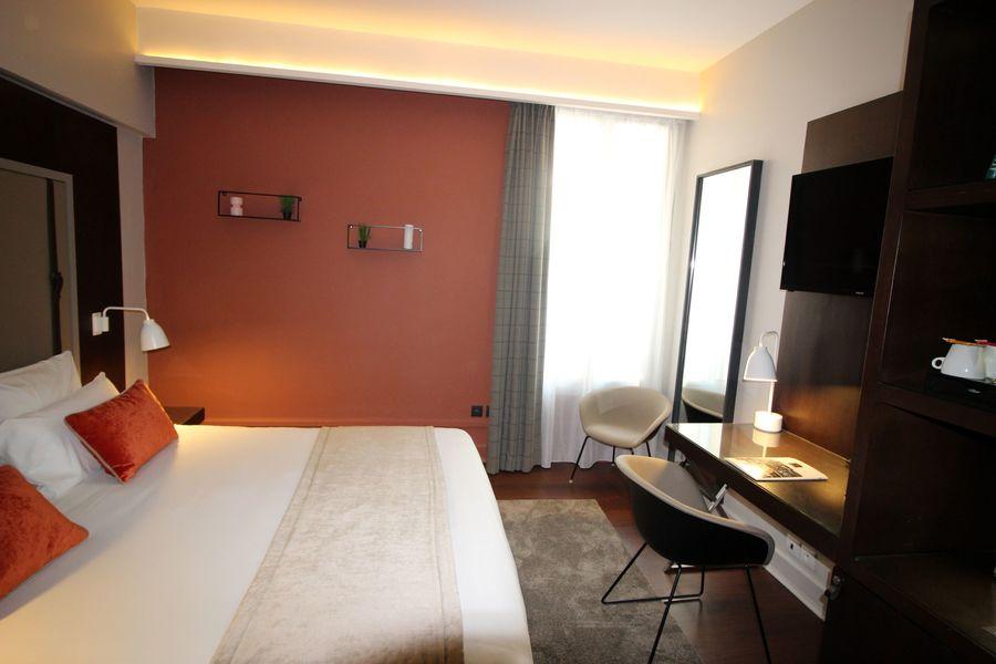 Splendid Hôtel *** Annecy Chambre résidentielle