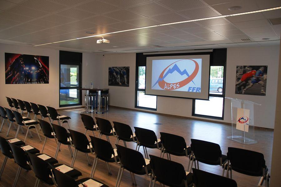 La Maison du Rugby Stade de France