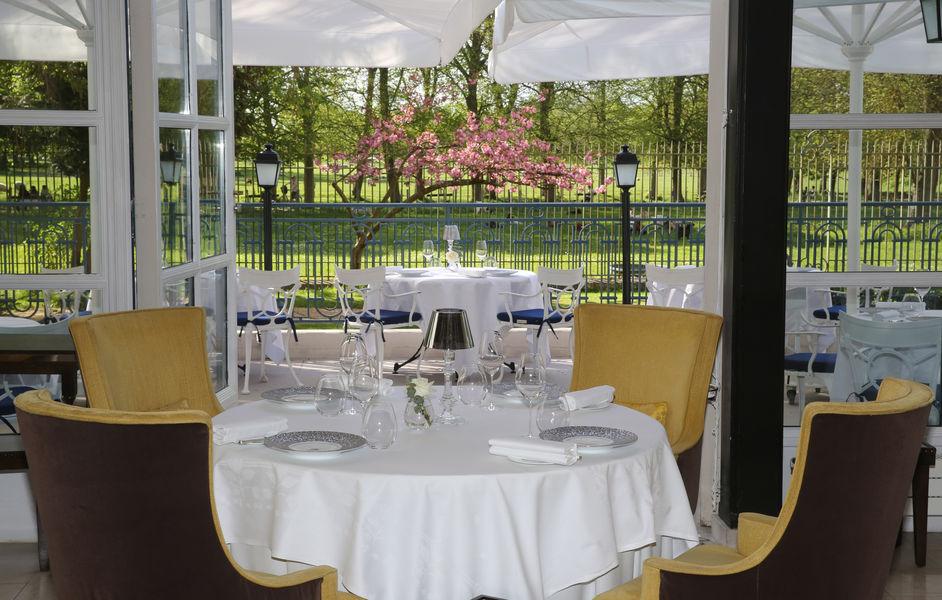 Waldorf Astoria Versailles - Trianon Palace  ***** Gordon Ramsay au Trianon