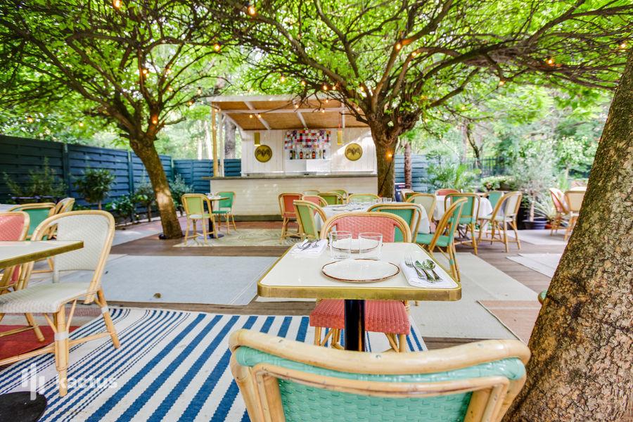 Restaurant La Gare 20
