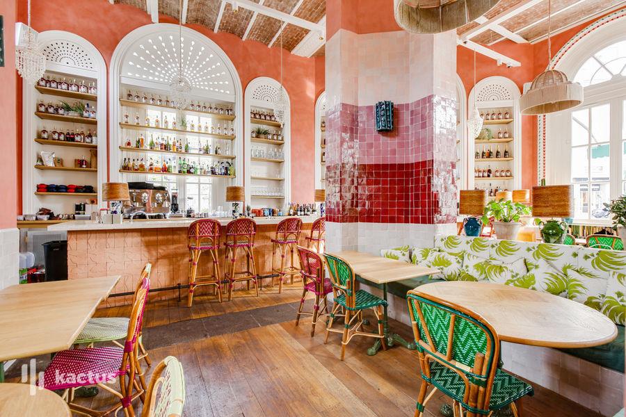Restaurant La Gare 21