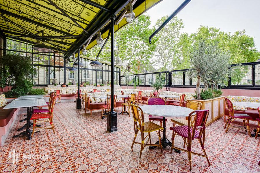 Restaurant La Gare 23