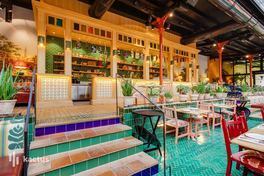 Restaurant La Gare 24