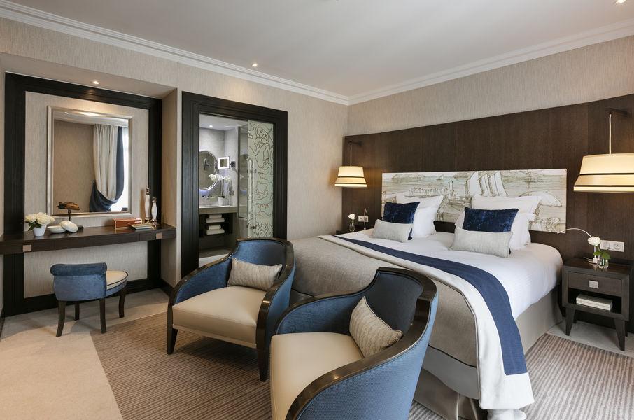 Hôtel Barrière Le Grand Hôtel Dinard ***** 55