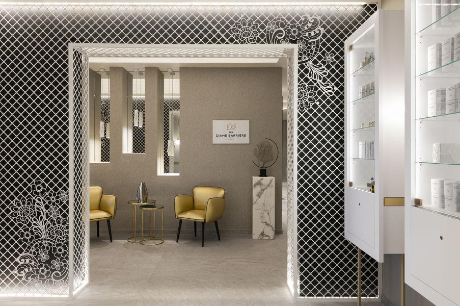 Hôtel Barrière Le Grand Hôtel Dinard ***** 67
