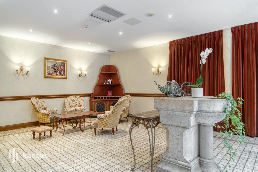 Villa Beaumarchais **** 89